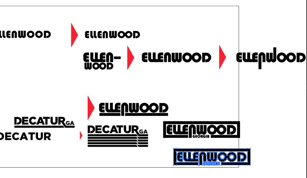 Ellenwood Georga I Love you - image 1 - student project