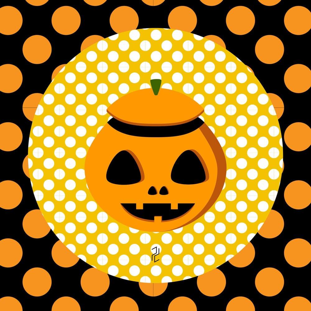 Pumpkin - image 1 - student project