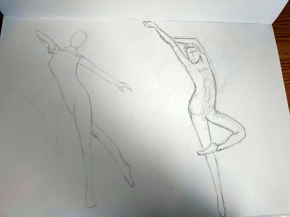 10min gesture - image 2 - student project