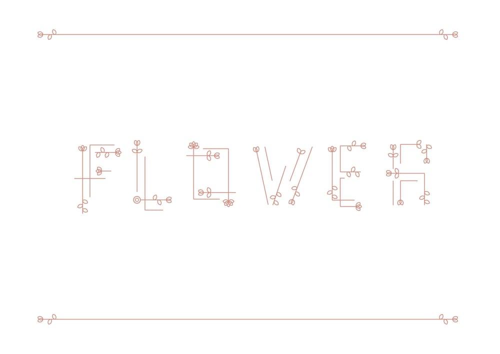 Flower Arrowhead - image 1 - student project