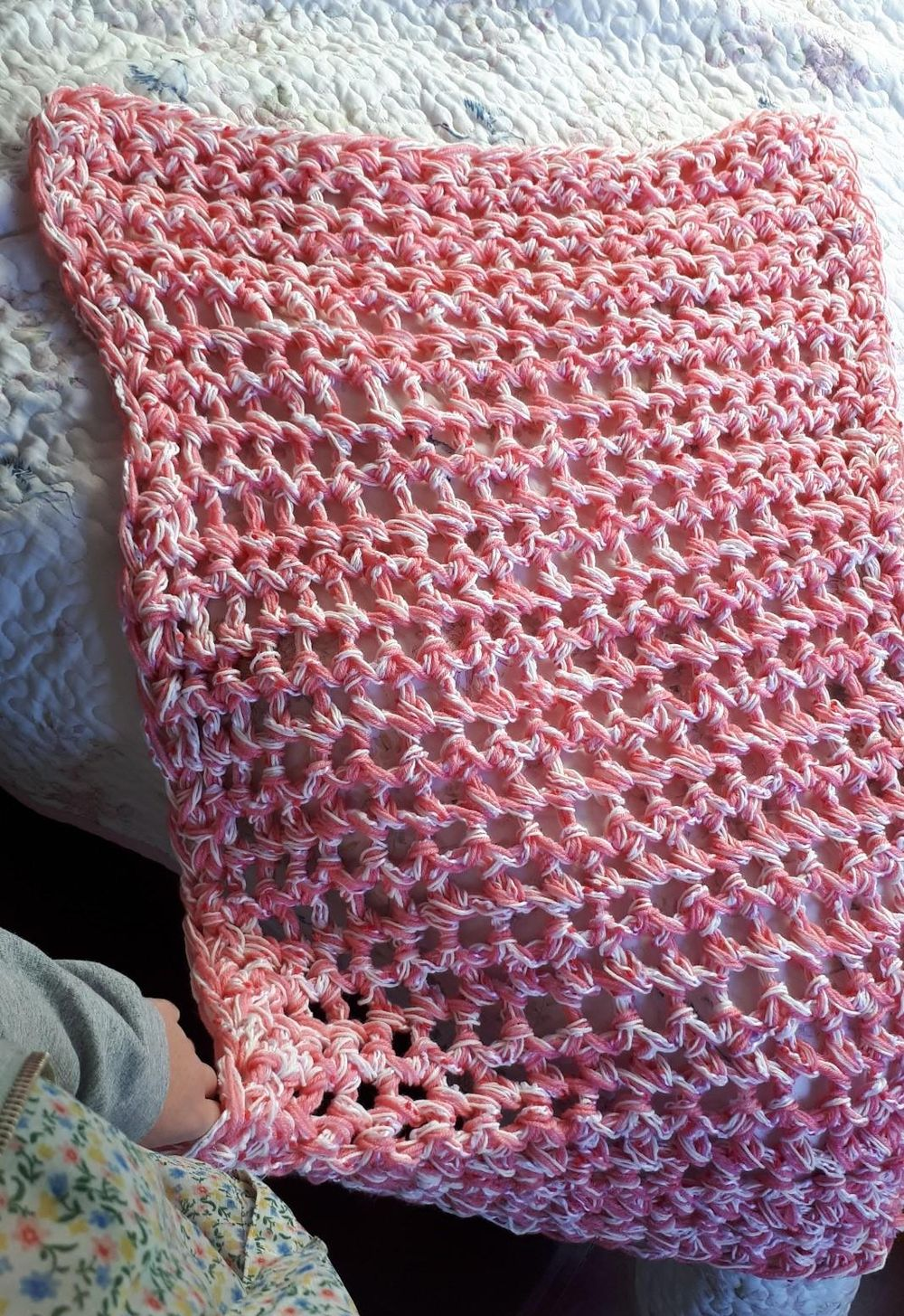 my blanket! - image 1 - student project