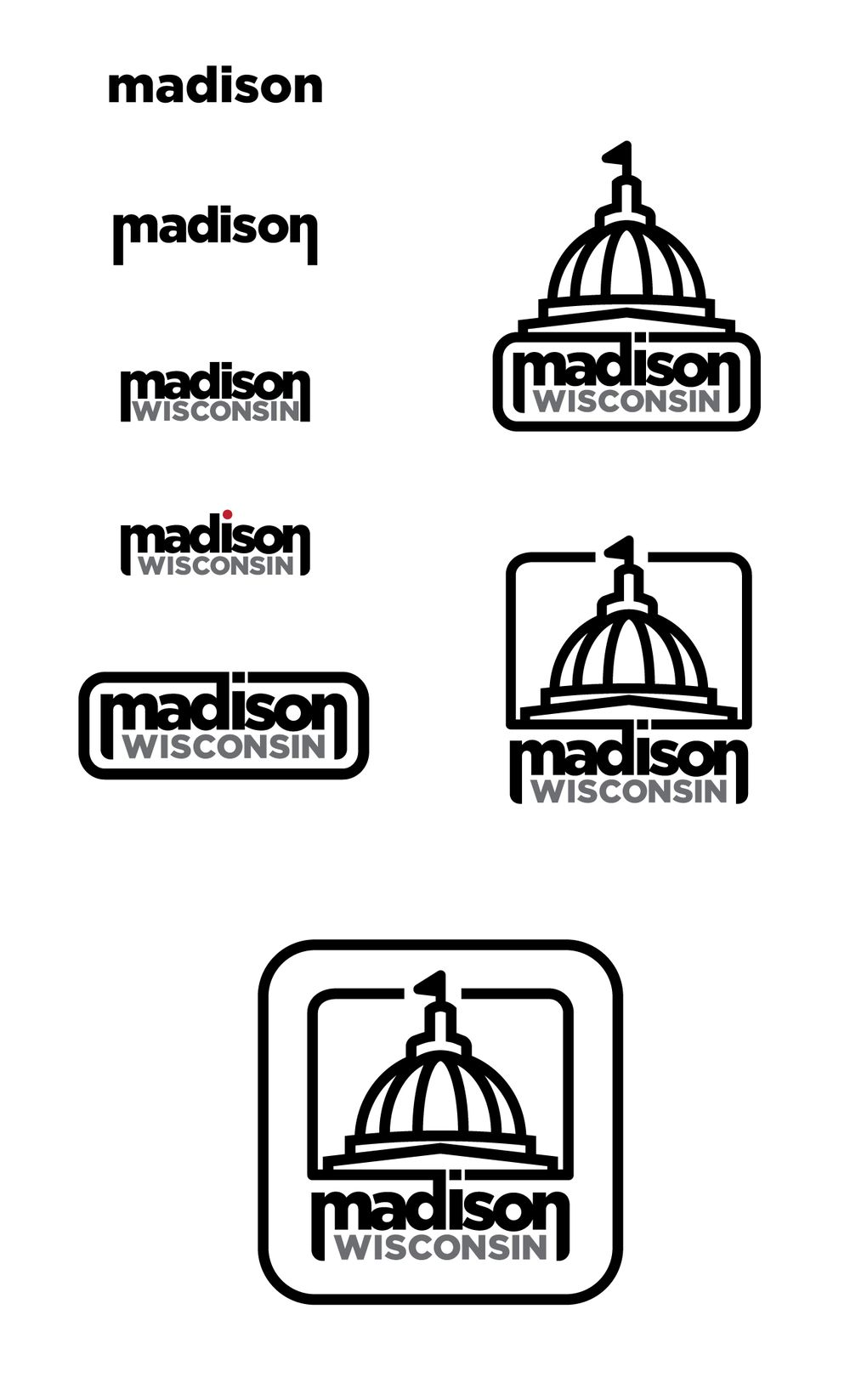 Madison, WI - image 1 - student project