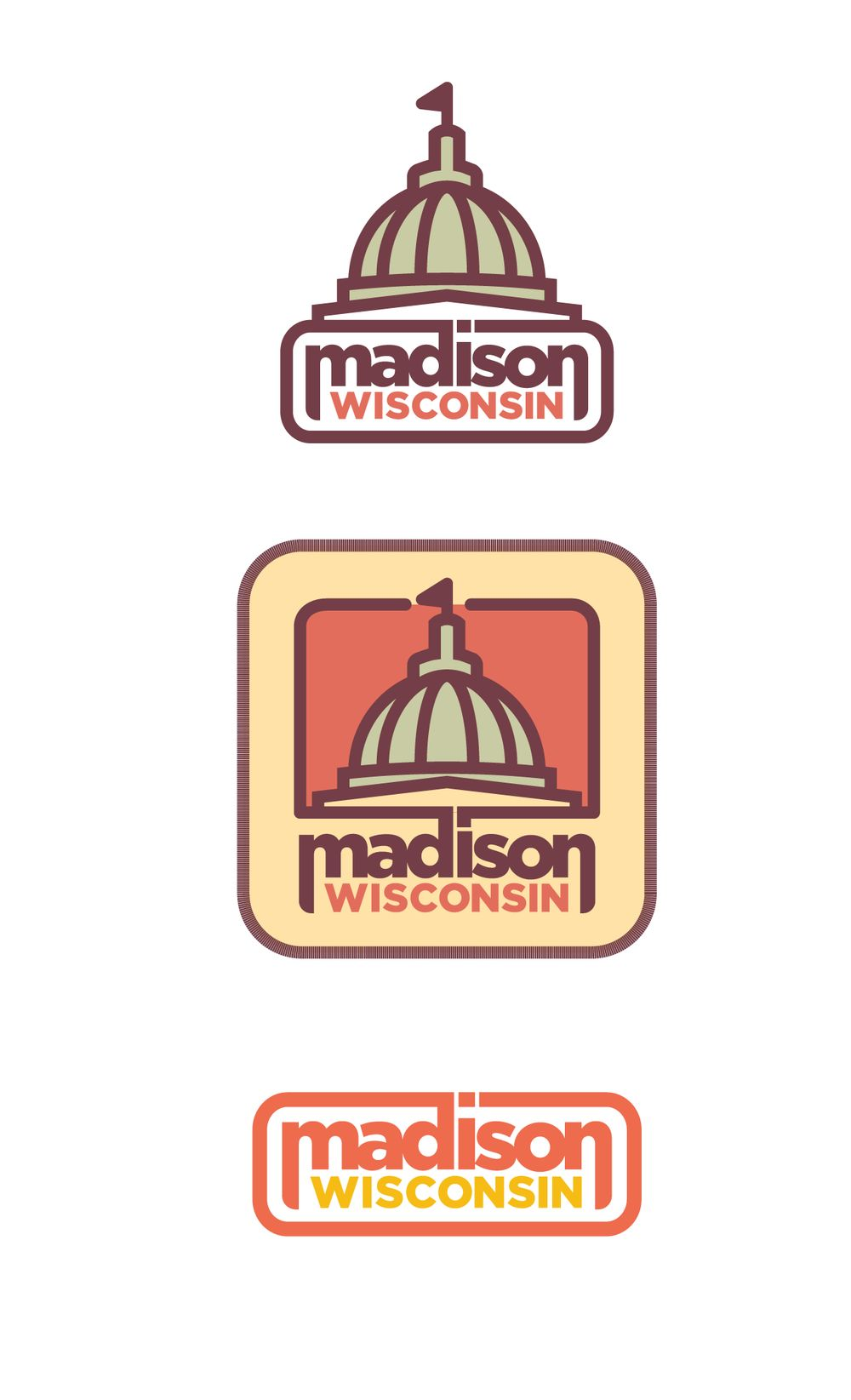 Madison, WI - image 3 - student project