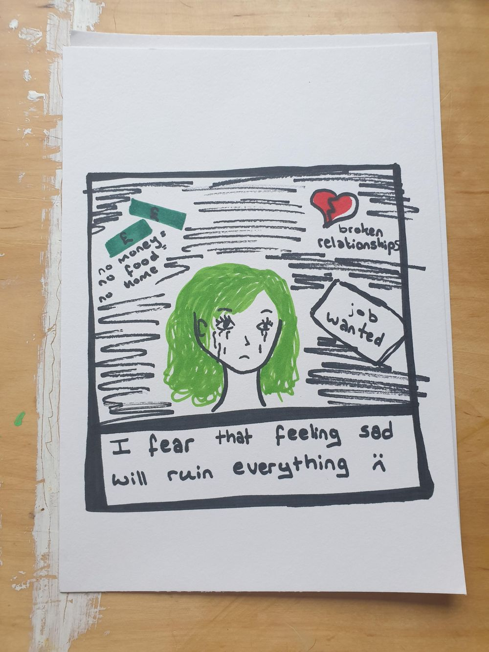 A new joy for journalling - image 4 - student project