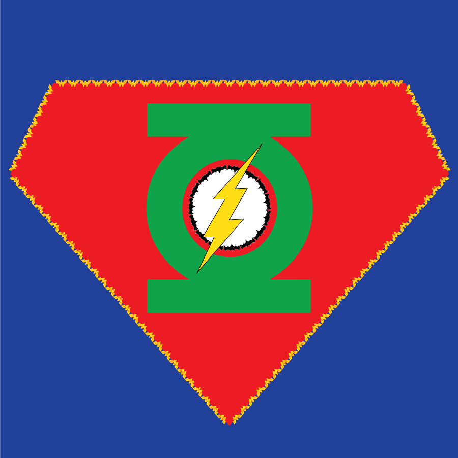 DC Logos - image 2 - student project
