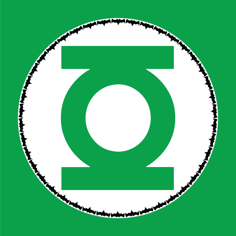 DC Logos - image 1 - student project