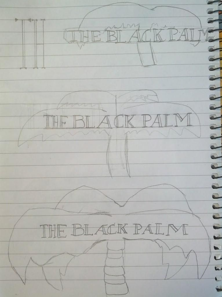 Logo for a Blog - image 2 - student project