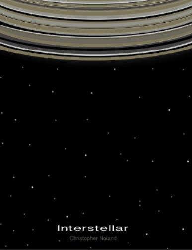 Interstellar - image 2 - student project