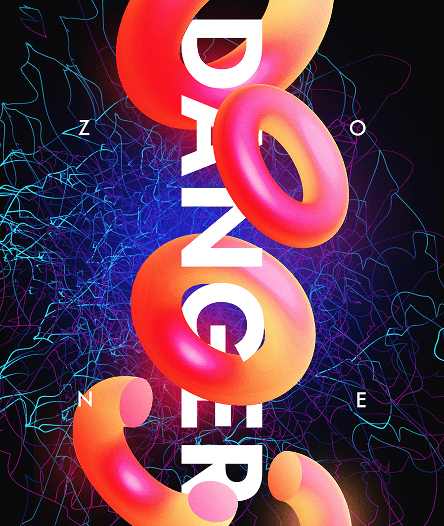 Danger Zone - image 1 - student project
