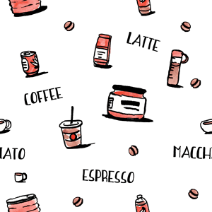 Coffee Containment - image 2 - student project