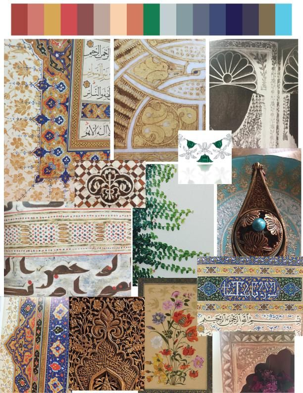 Workshop 3: Focal Point Prints - image 6 - student project