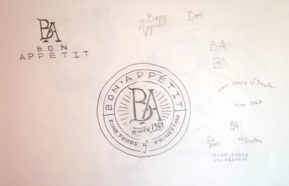 Bon Appetit - image 4 - student project