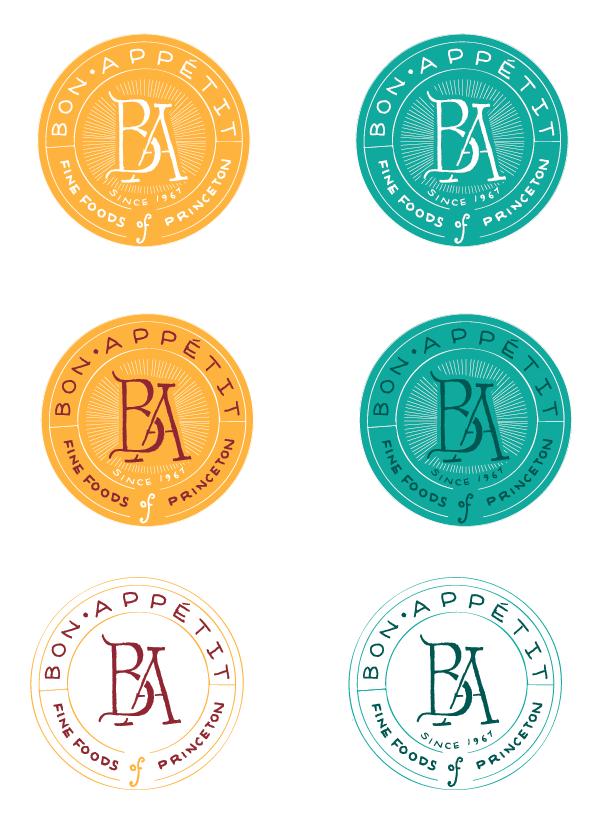Bon Appetit - image 8 - student project