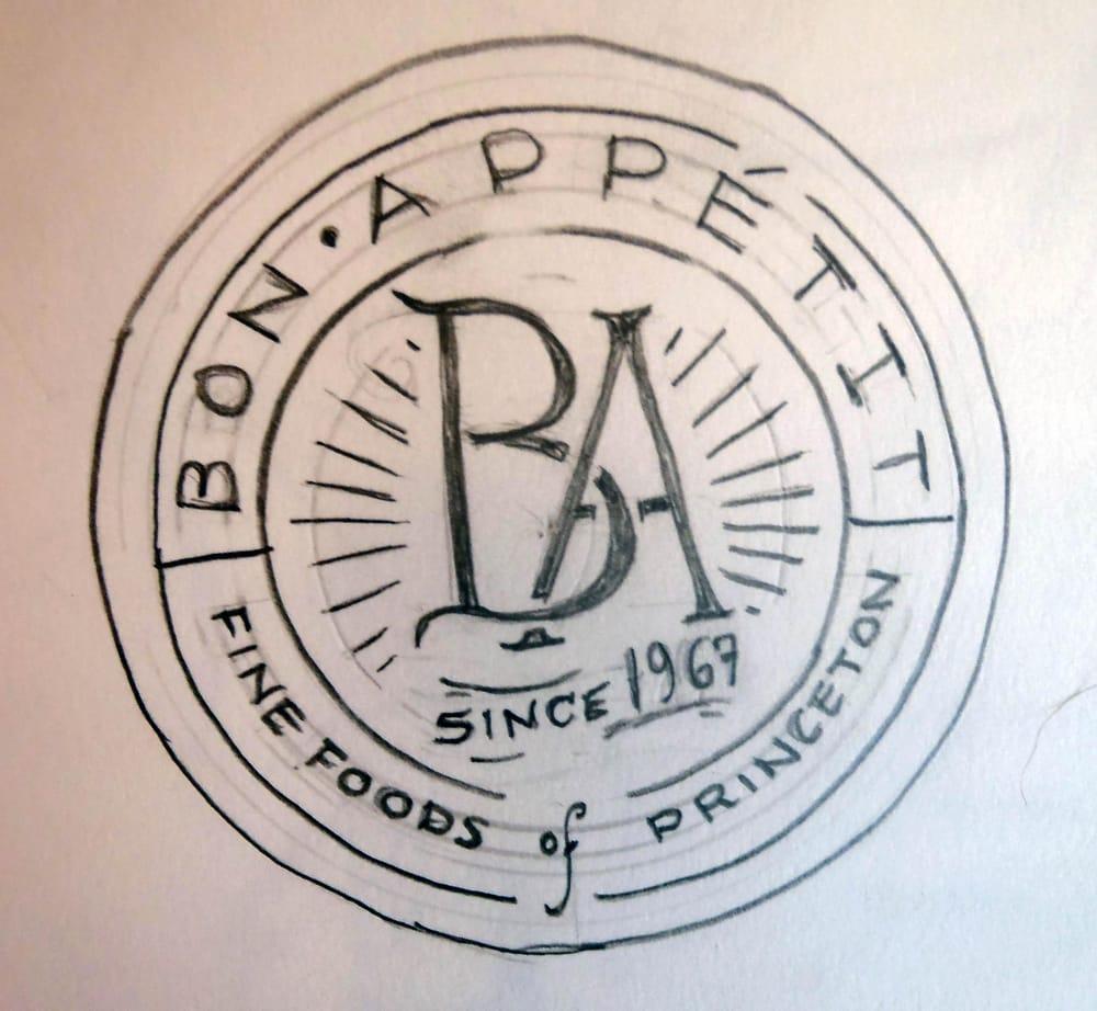 Bon Appetit - image 5 - student project