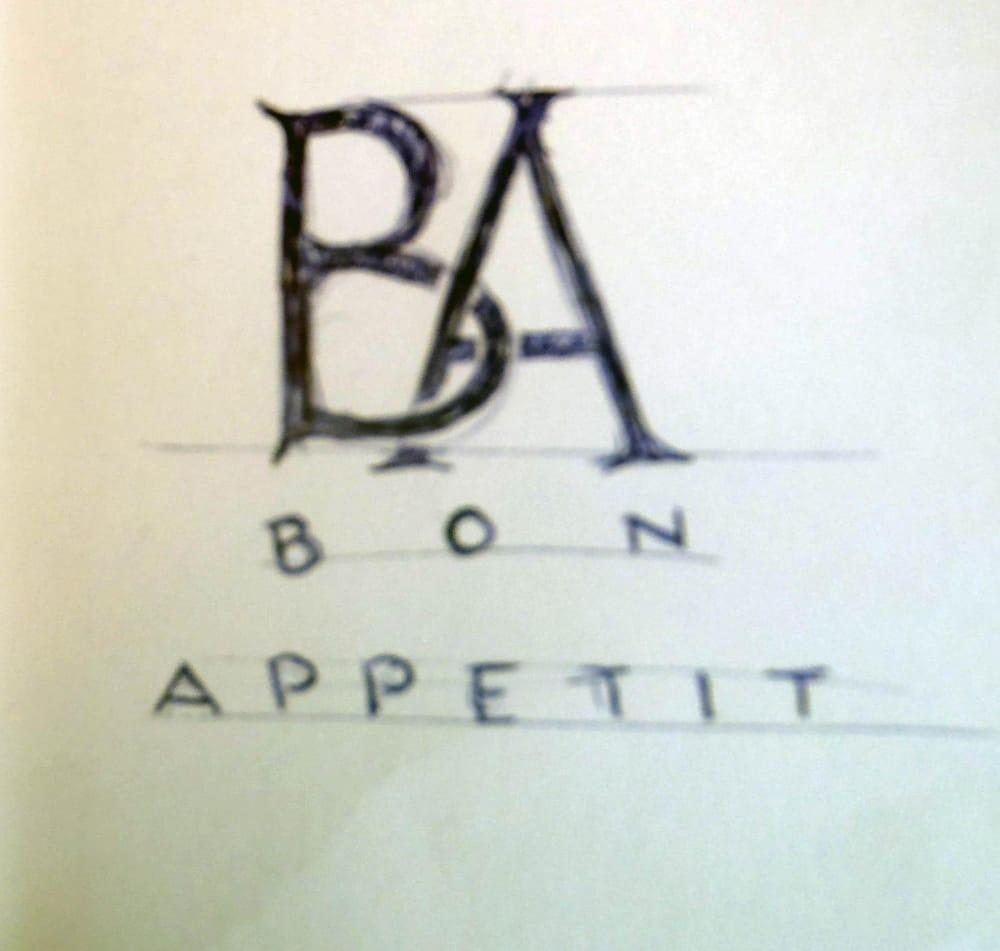 Bon Appetit - image 3 - student project