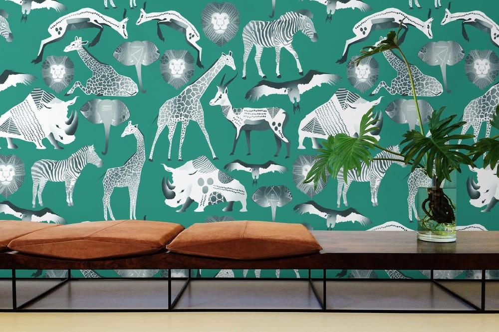 Animal Kingdom - image 4 - student project
