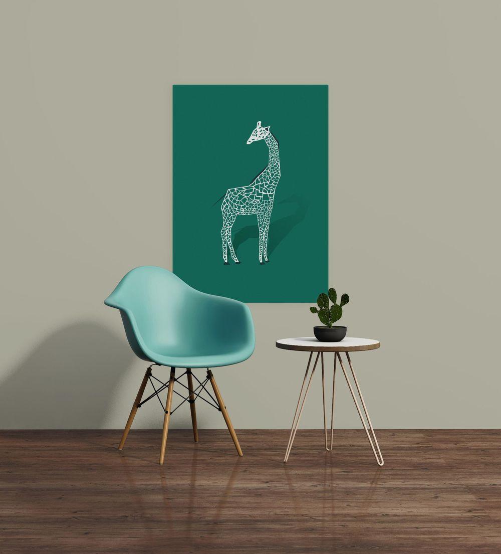 Animal Kingdom - image 2 - student project