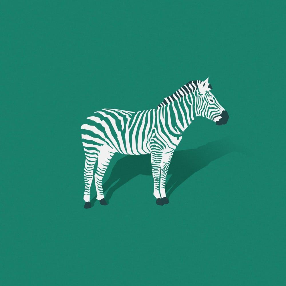 Animal Kingdom - image 5 - student project