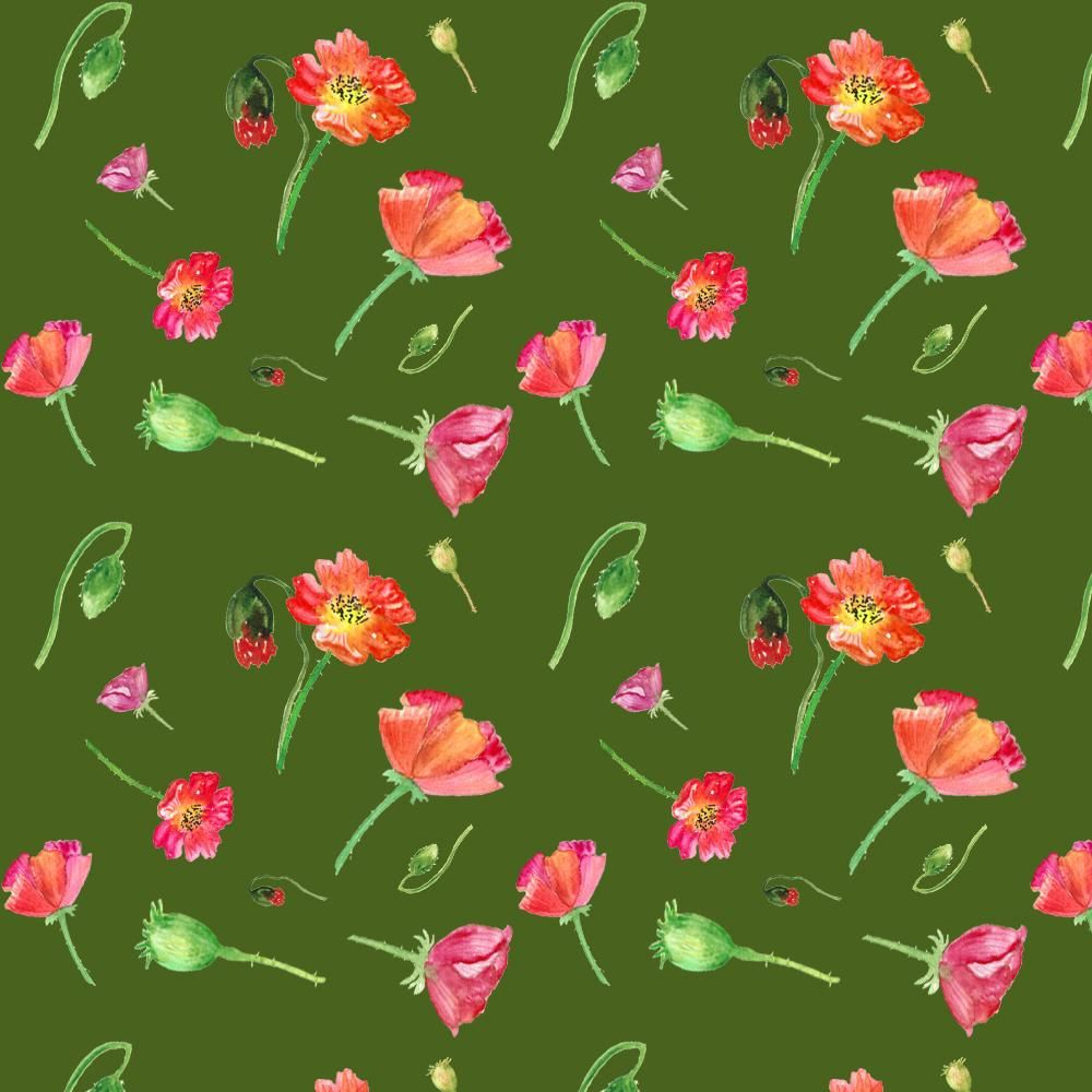 Poppy's pattern - image 3 - student project