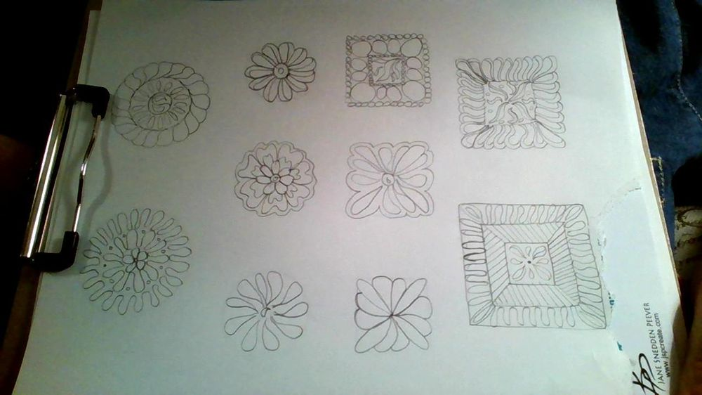 Totally new to creative drawing! - image 1 - student project