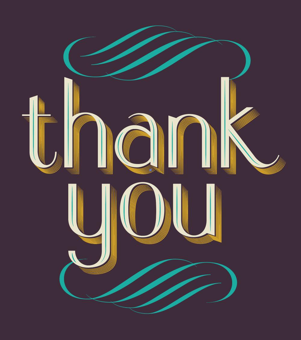 Thank You - image 4 - student project