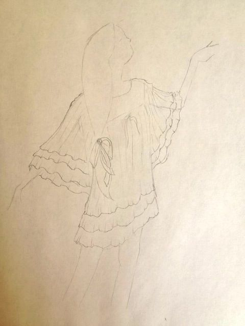 Sketch: Inspiration pics - image 11 - student project