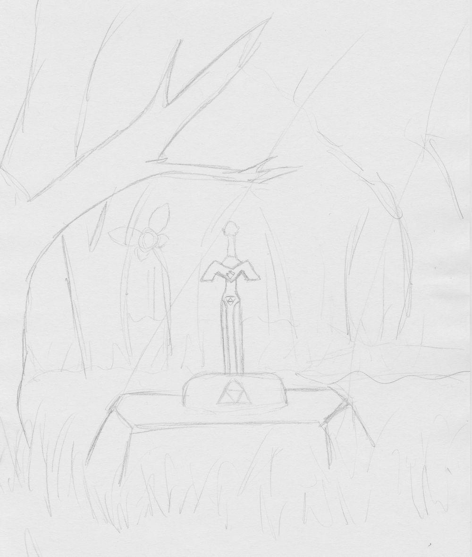 The Legend of Zelda - image 2 - student project