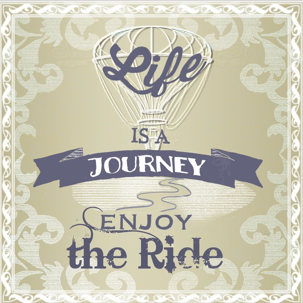 Life is a Journey - image 1 - student project