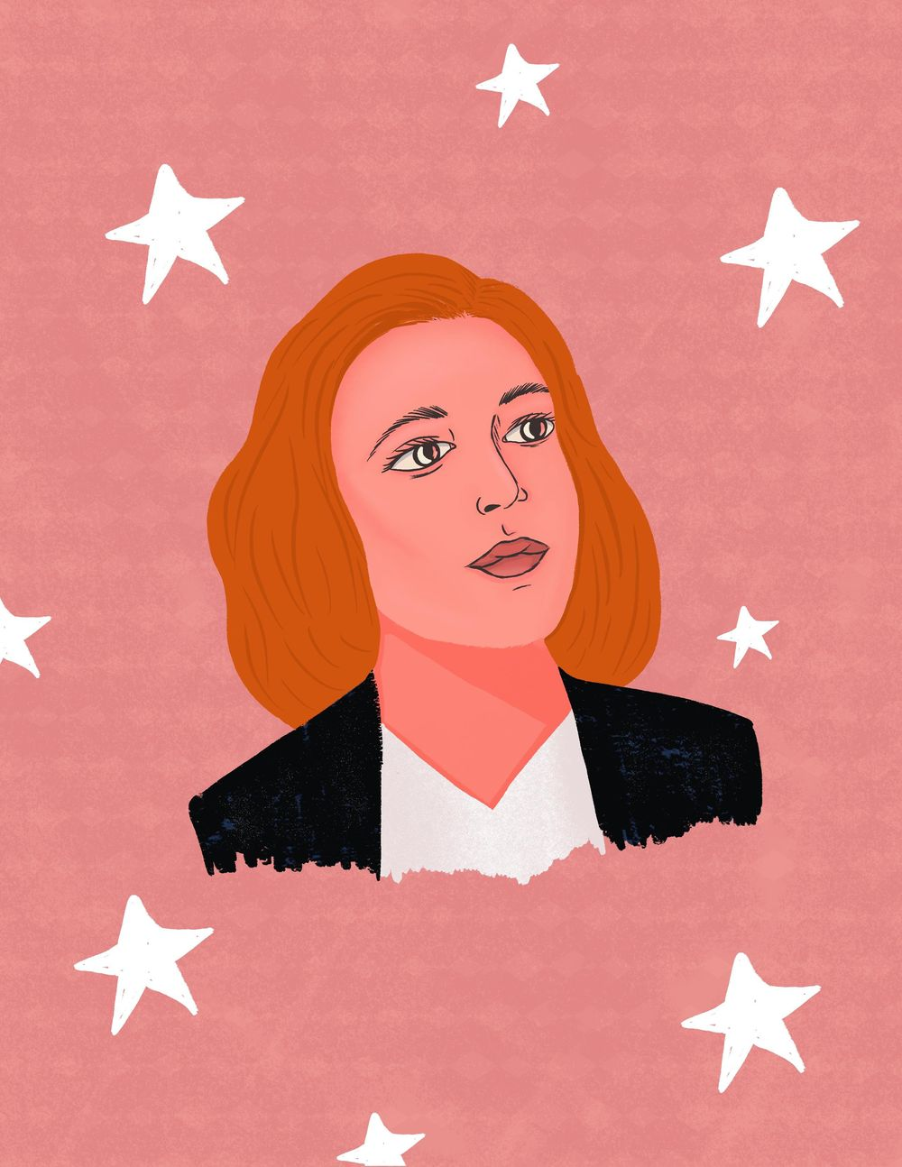 Scully - image 1 - student project