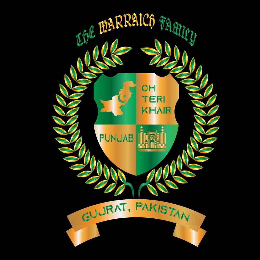 FAMILY CREST - image 2 - student project