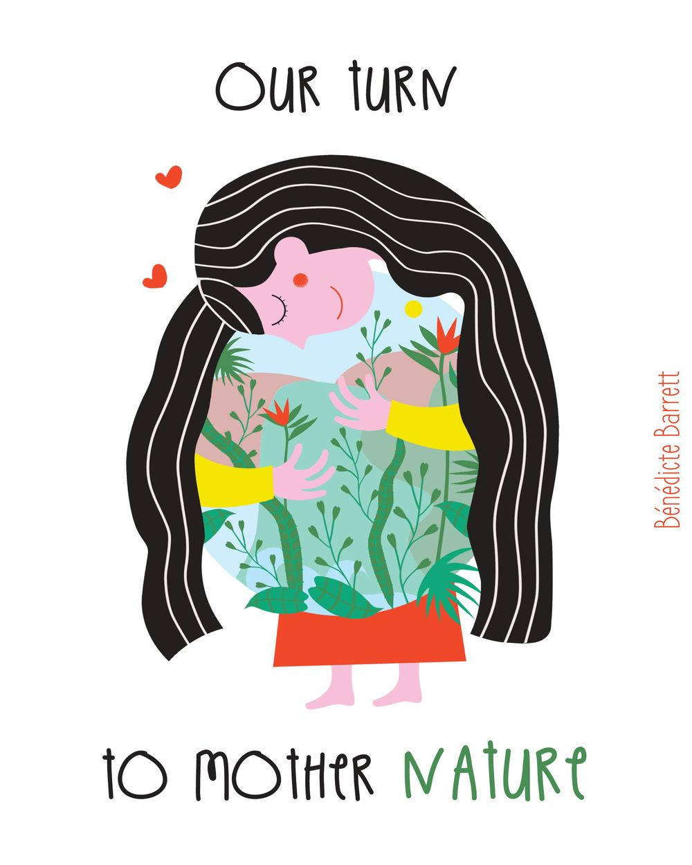 Our turn to mother nature - image 2 - student project