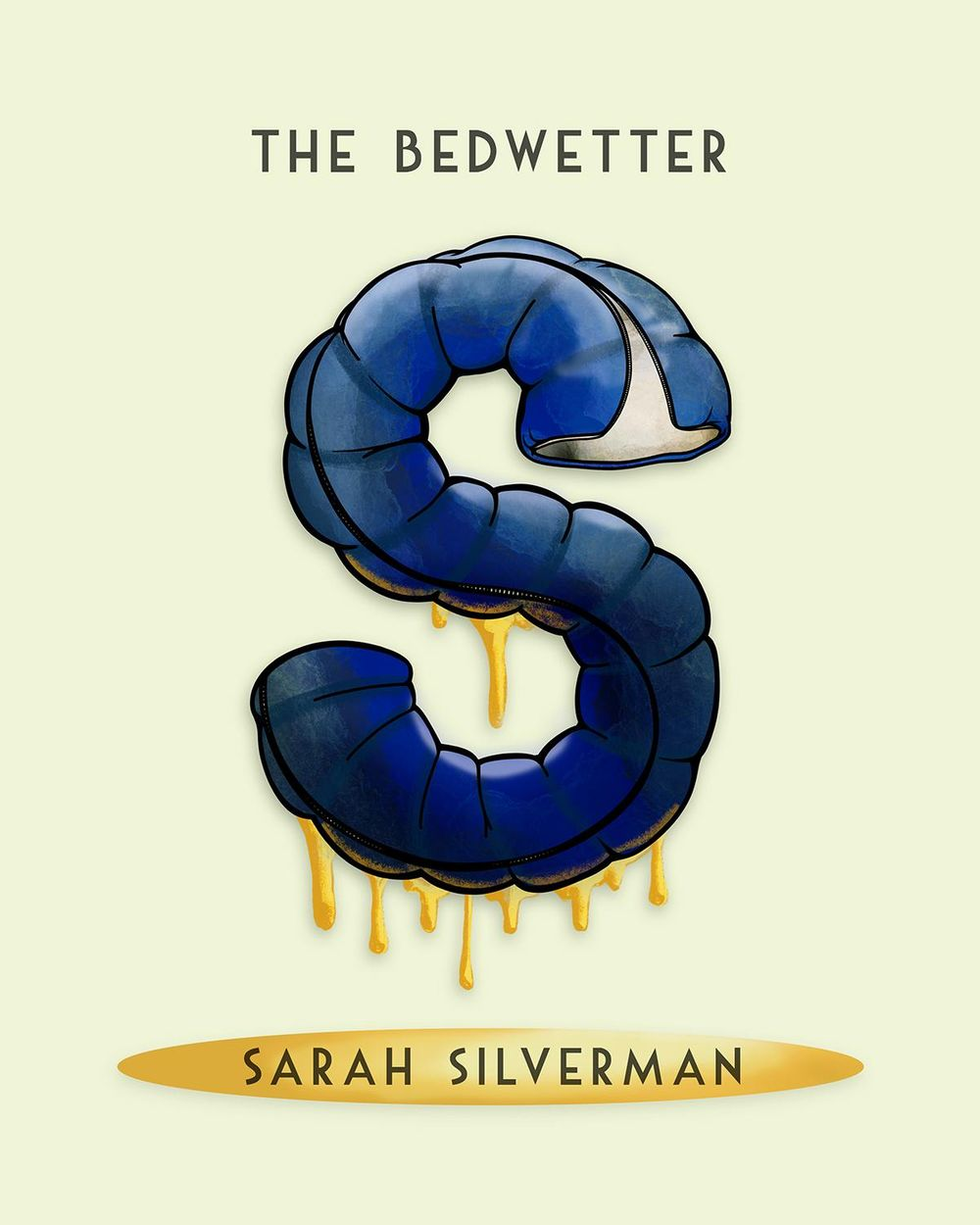 The Bedwetter - image 2 - student project