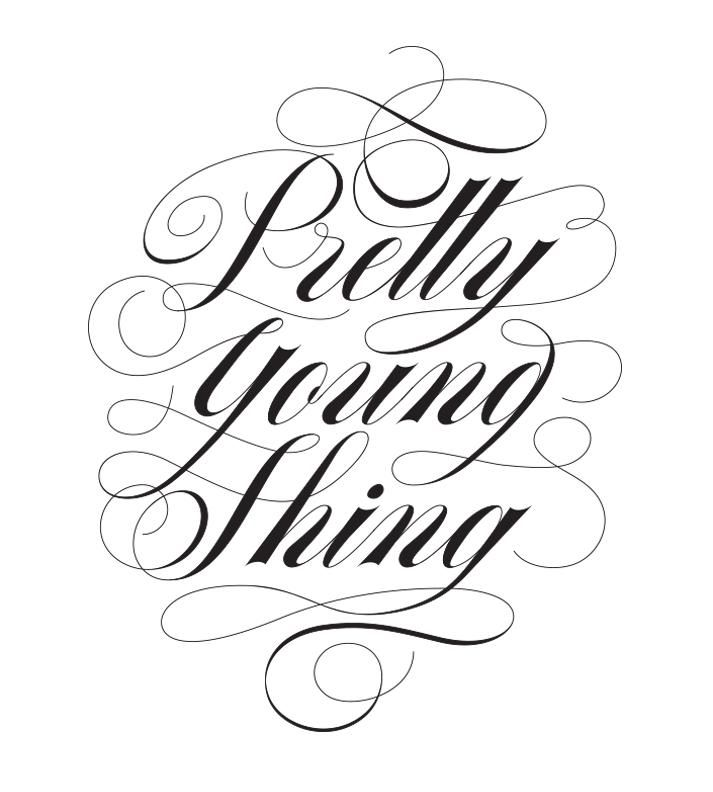 Pretty Young Thing - image 3 - student project