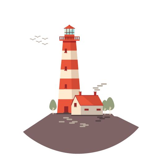The lighthouse  - image 7 - student project