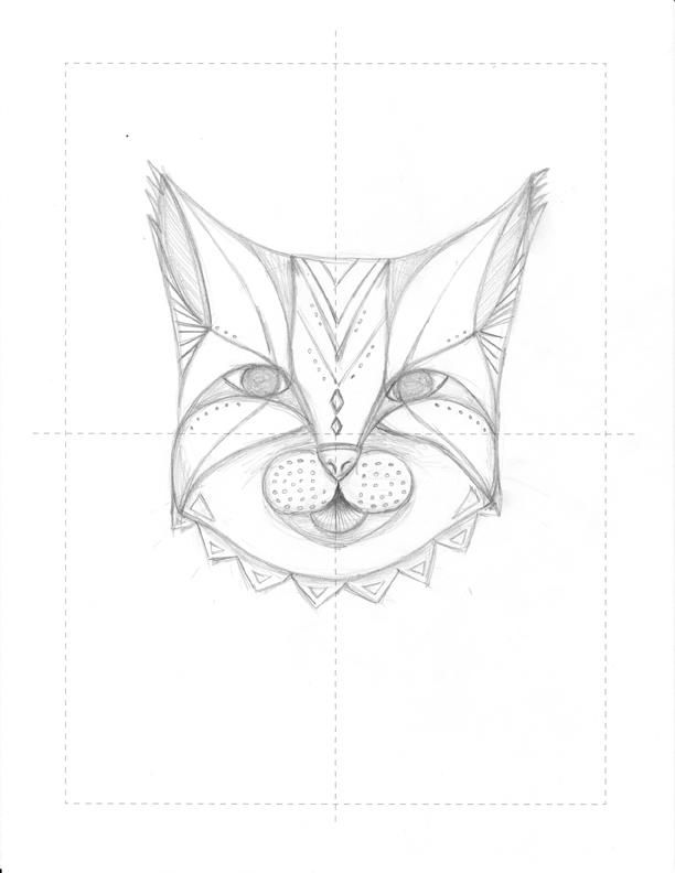 House Cat - image 3 - student project