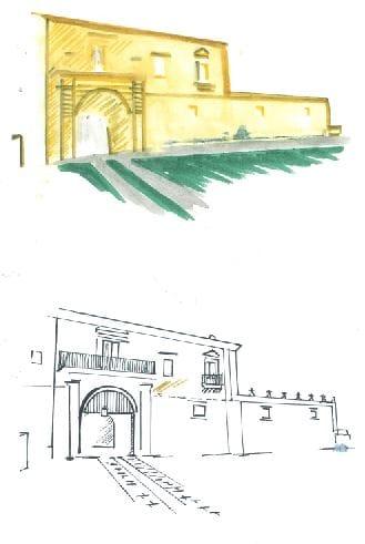 Sicilian Wedding Map - image 9 - student project