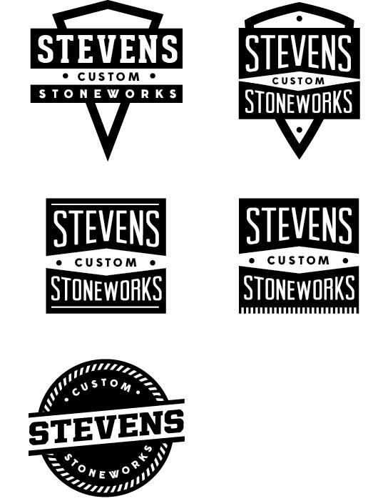 Steven Custom Stoneworks  - image 2 - student project