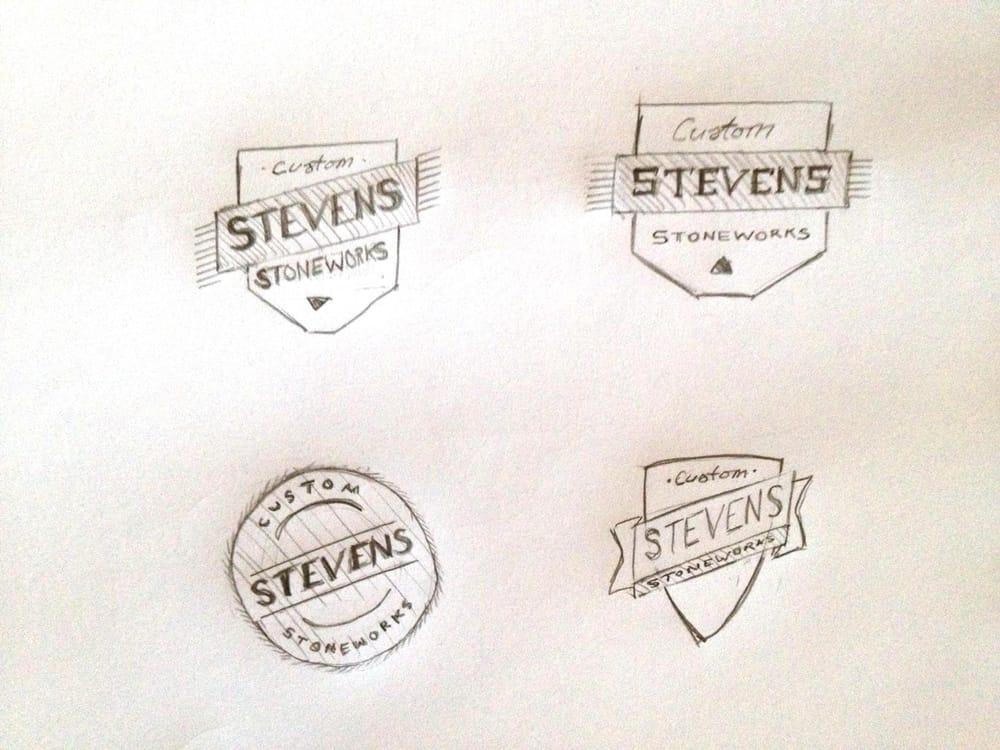 Steven Custom Stoneworks  - image 3 - student project