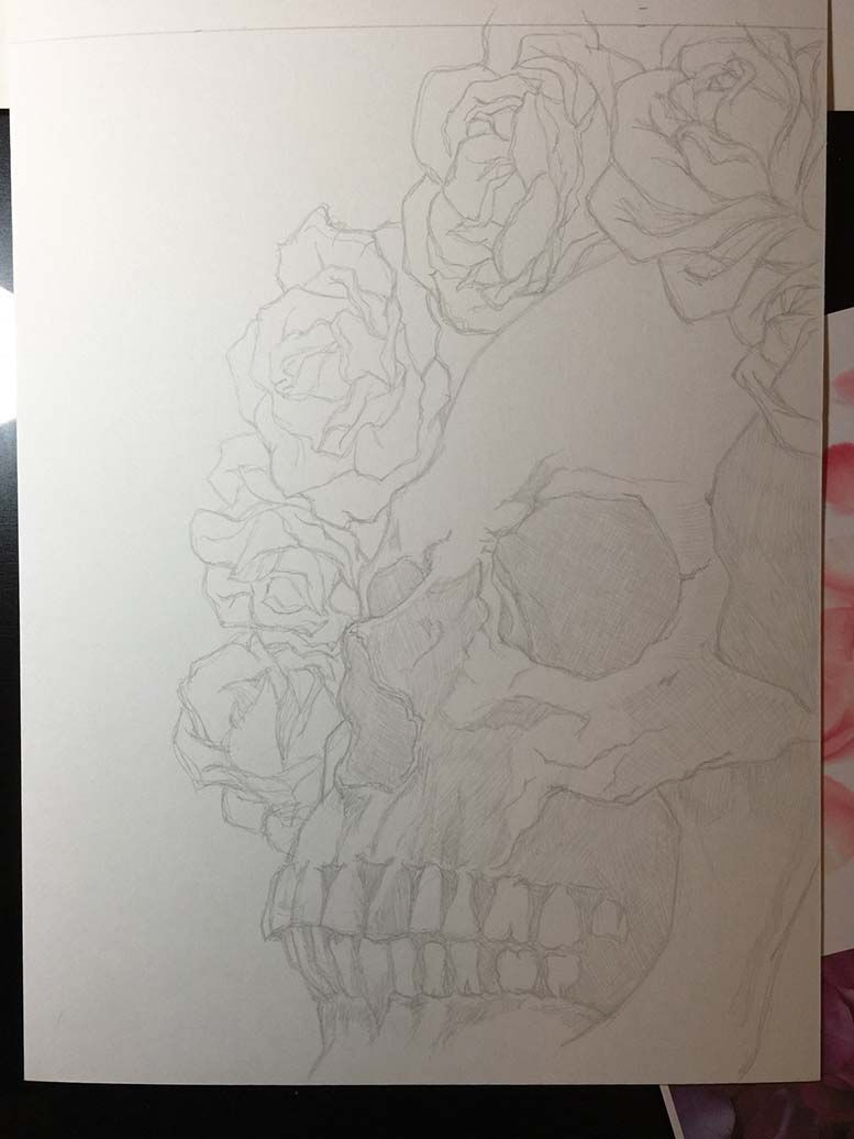 Back on the Drawing Board - image 2 - student project