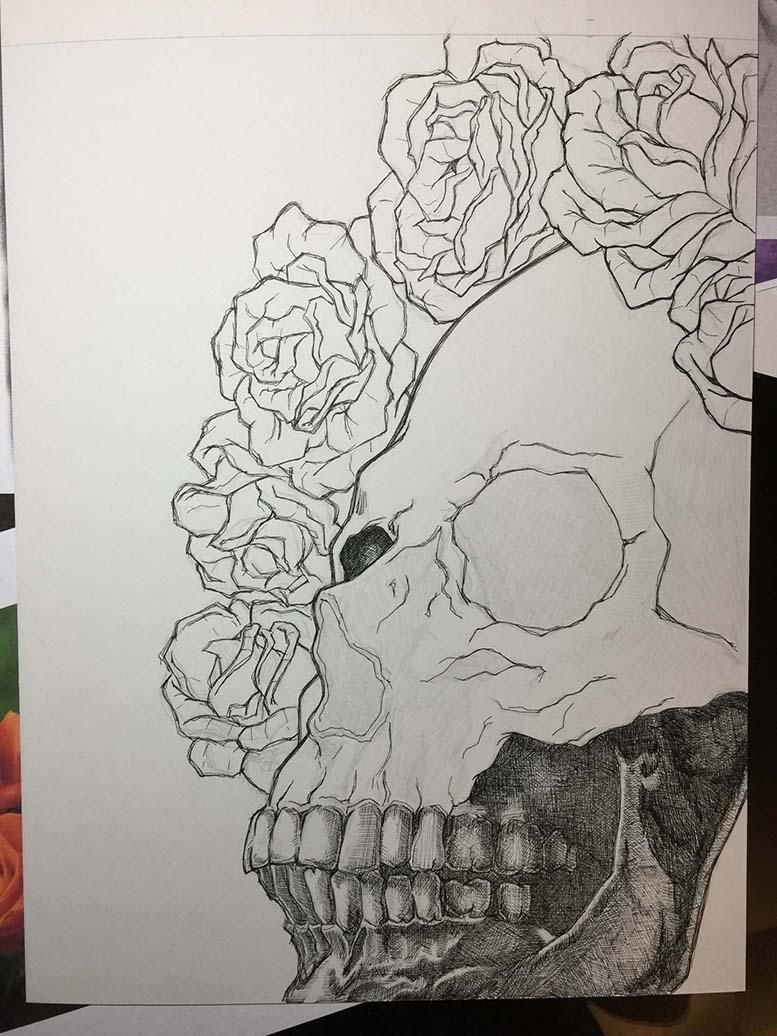 Back on the Drawing Board - image 5 - student project