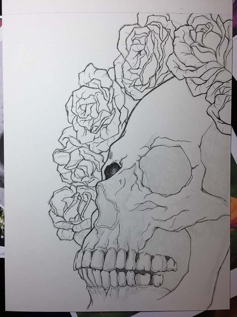 Back on the Drawing Board - image 3 - student project