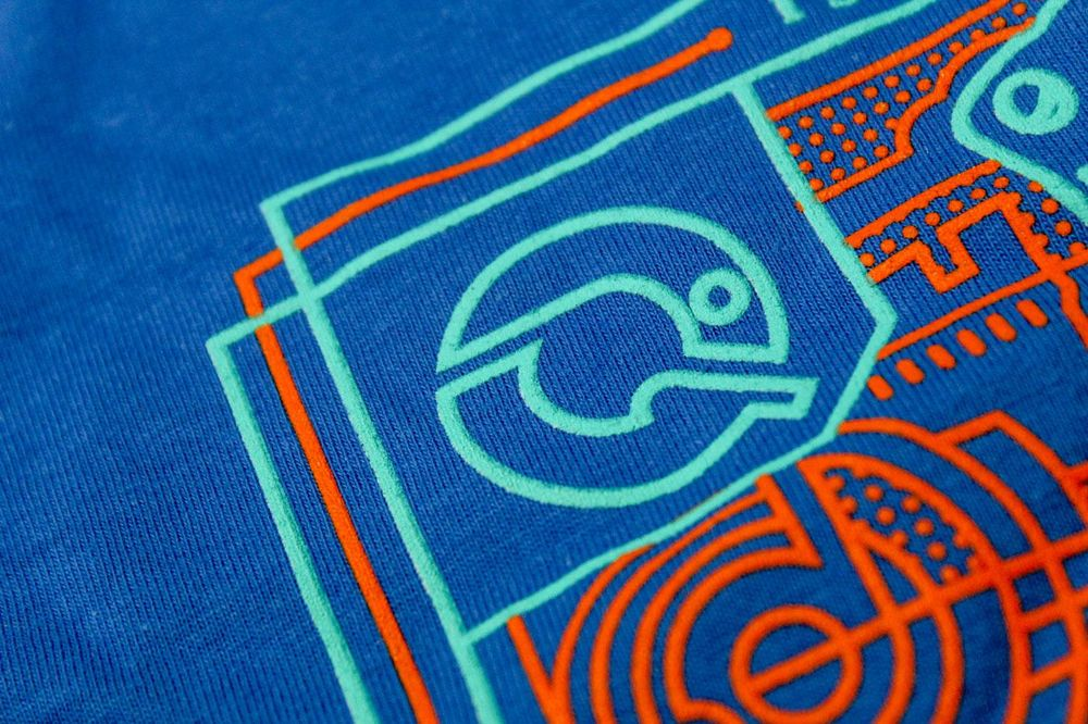 LOOM Merch - image 9 - student project