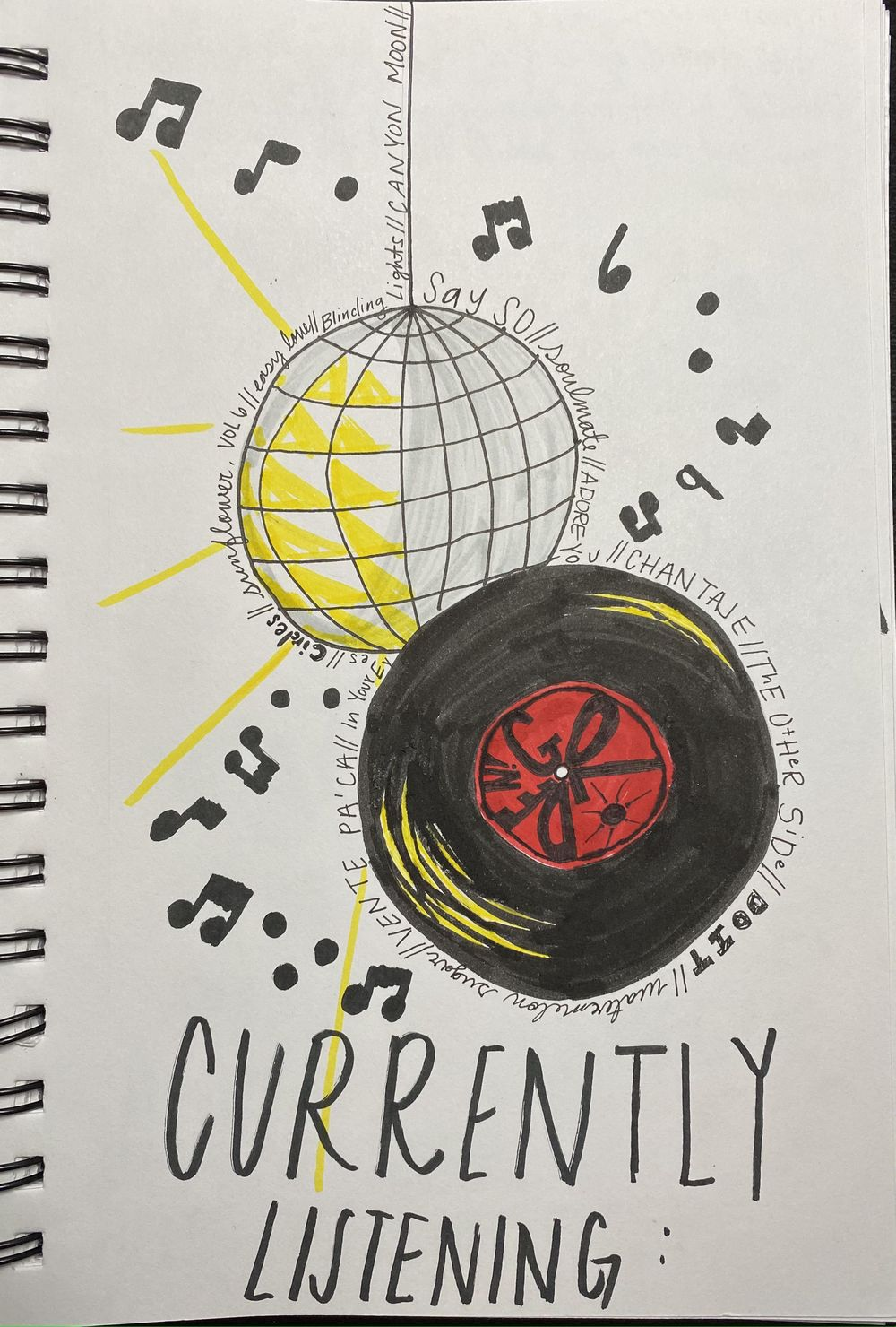 14 Days of Prompts - image 1 - student project