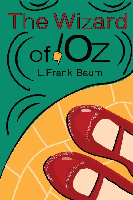 Modern Wizard of OZ - image 3 - student project