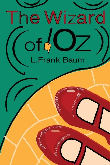 Modern Wizard of OZ - image 6 - student project