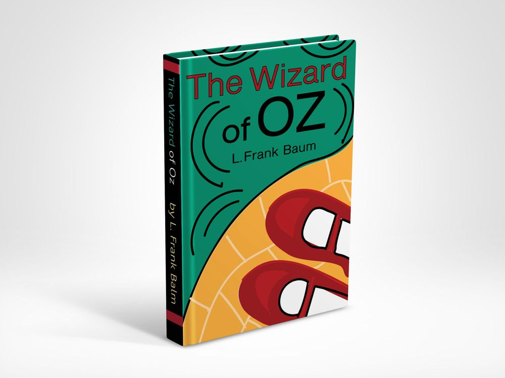 Modern Wizard of OZ - image 9 - student project