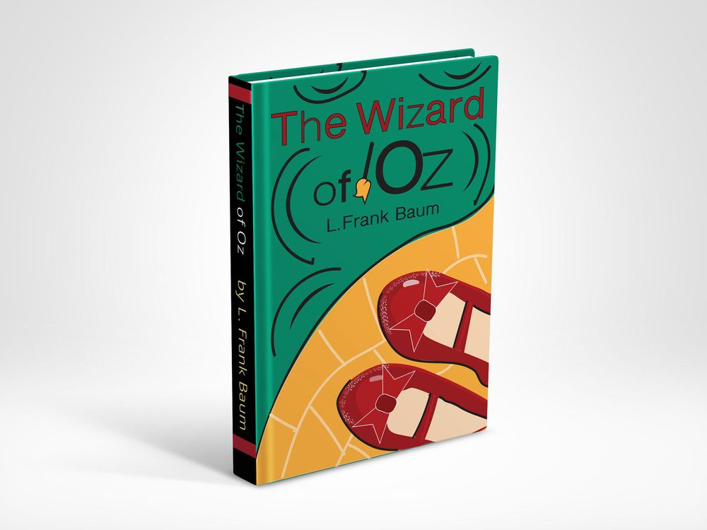 Modern Wizard of OZ - image 2 - student project