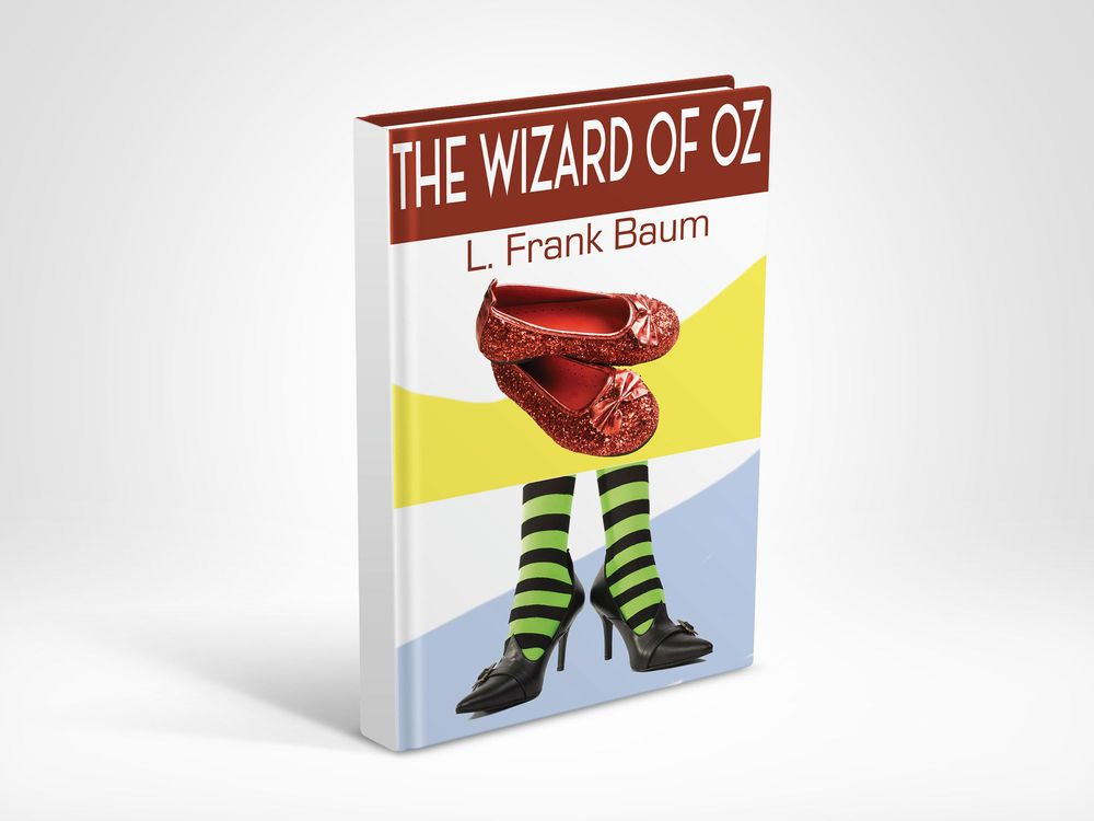 Modern Wizard of OZ - image 14 - student project