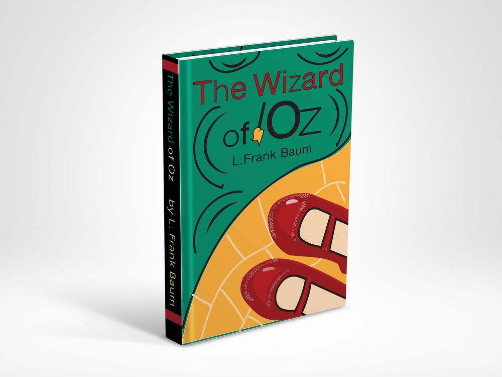 Modern Wizard of OZ - image 5 - student project