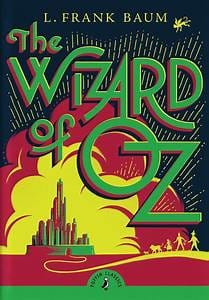 Modern Wizard of OZ - image 15 - student project